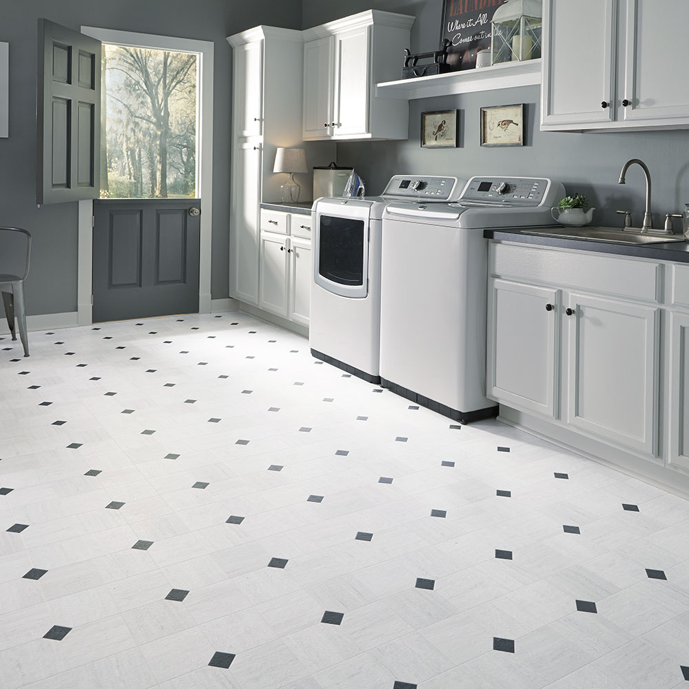 Mannington Sheet Vinyl Trends For 2016 Custom Home